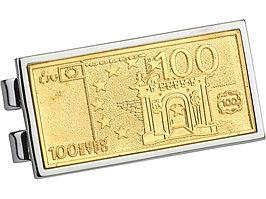 Зажим для денег Сто евро Diplomat (артикул 75671)
