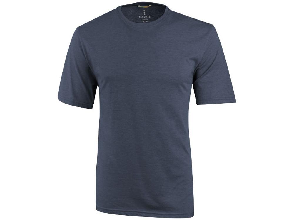 Футболка Sarek мужская, темно-синий (артикул 3802049L)
