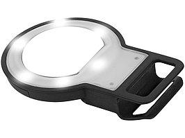 Вспышка LED с зеркалом, черный (артикул 13422200)