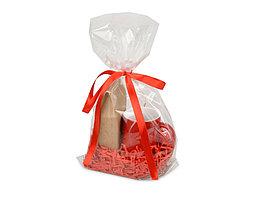 ПодарочныйнаборMattina с кофе,красный (артикул 700111)