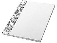Блокнот А5 Doodle Colour Therapy, белый/черный (артикул 10690600), фото 1