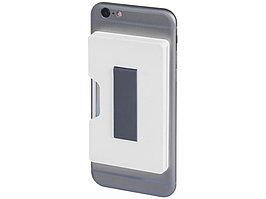 Картхолдер RFID, белый (артикул 13495101)