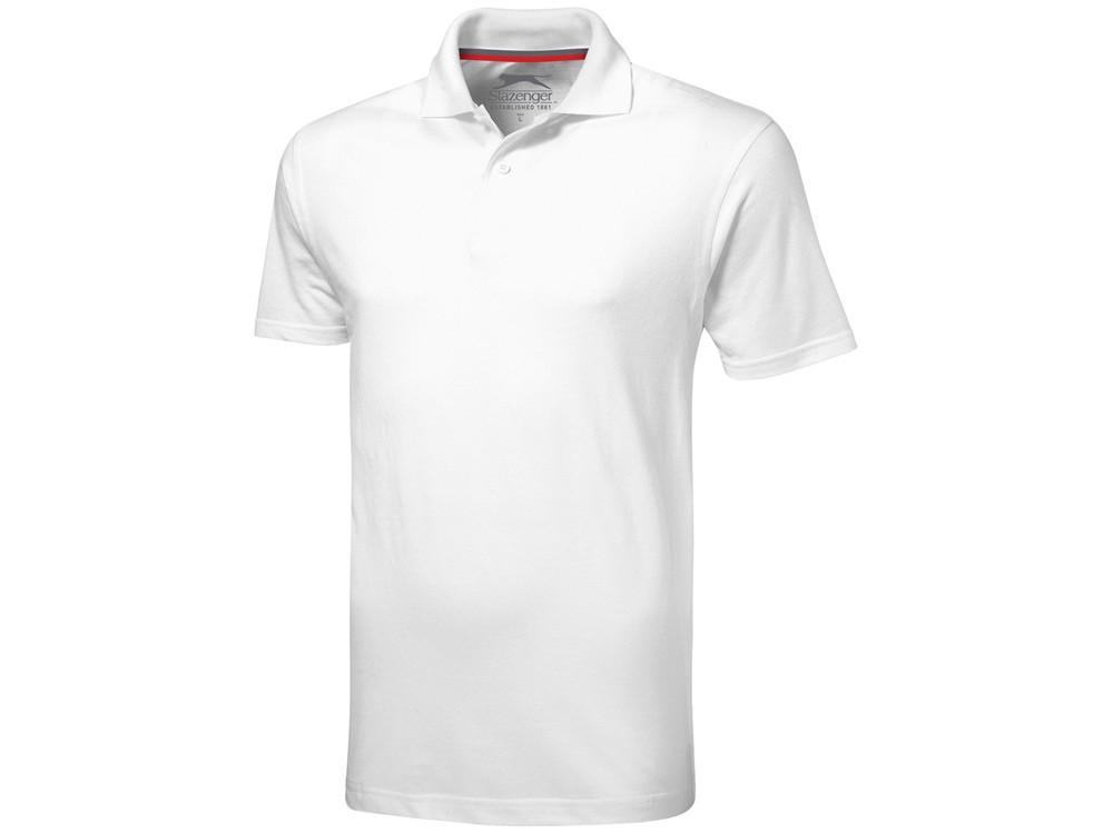 Рубашка поло Advantage мужская, белый (артикул 3309801L)