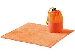 Салфетка Diamond для автомобиля, оранжевый (артикул 10033002)