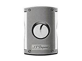 Гильотина для сигар Maxijet. S.T. Dupont, серебристый (артикул 3257)