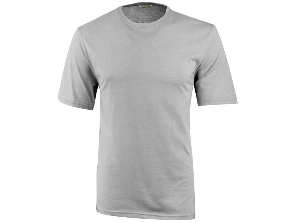 Футболка Sarek мужская, серый (артикул 3802096XS)