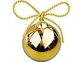 Рождественский шарик Versace Gold, золотистый (артикул 50557)