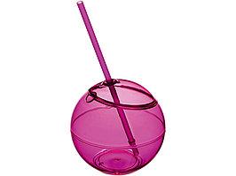 Емкость для питья Fiesta, розовый (артикул 10034004)