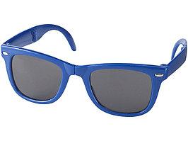 Очки солнцезащитные Sun Ray складные, синий (артикул 10034201)