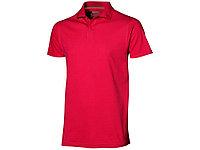 Рубашка поло Advantage мужская, красный (артикул 3309825M), фото 1