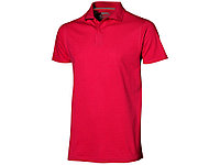 Рубашка поло Advantage мужская, красный (артикул 3309825XL), фото 1