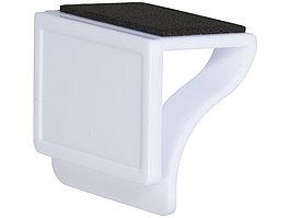 Блокировщик камеры с мягкой стороной, предназначенной для очистки монитора, белый (артикул 13496201)