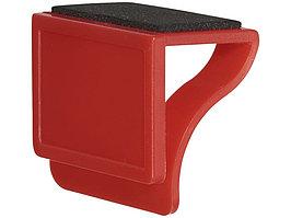 Блокировщик камеры с мягкой стороной, предназначенной для очистки монитора, красный (артикул 13496203)