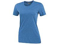 Футболка Sarek женская, синий (артикул 3802153XS), фото 1