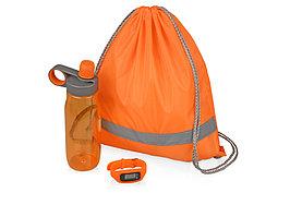 Подарочный набор Giro, оранжевый (артикул 7303.13)