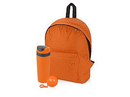 Подарочный набор Tetto, оранжевый (артикул 7305.13)