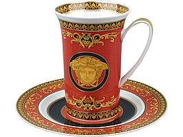 Чайная пара Versace Medusa (артикул 82519)