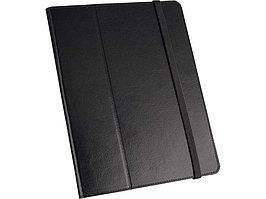 Чехол для iPad Alessandro Venanzi, черный (артикул 57585)