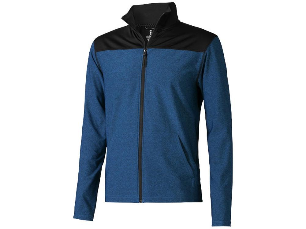 Куртка Perren Knit мужская, синий (артикул 3949053L)