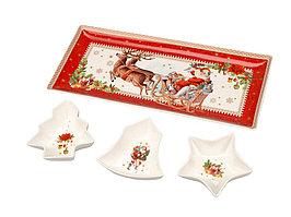 Набор Рождественский сюрприз (артикул 124006)