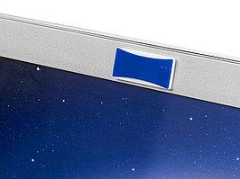 Блокиратор веб-камеры, ярко-синий (артикул 13496801)