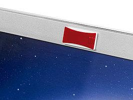 Блокиратор веб-камеры, красный (артикул 13496803)