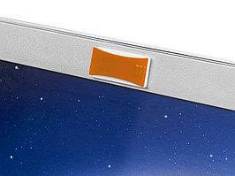 Блокиратор веб-камеры, оранжевый (артикул 13496805)