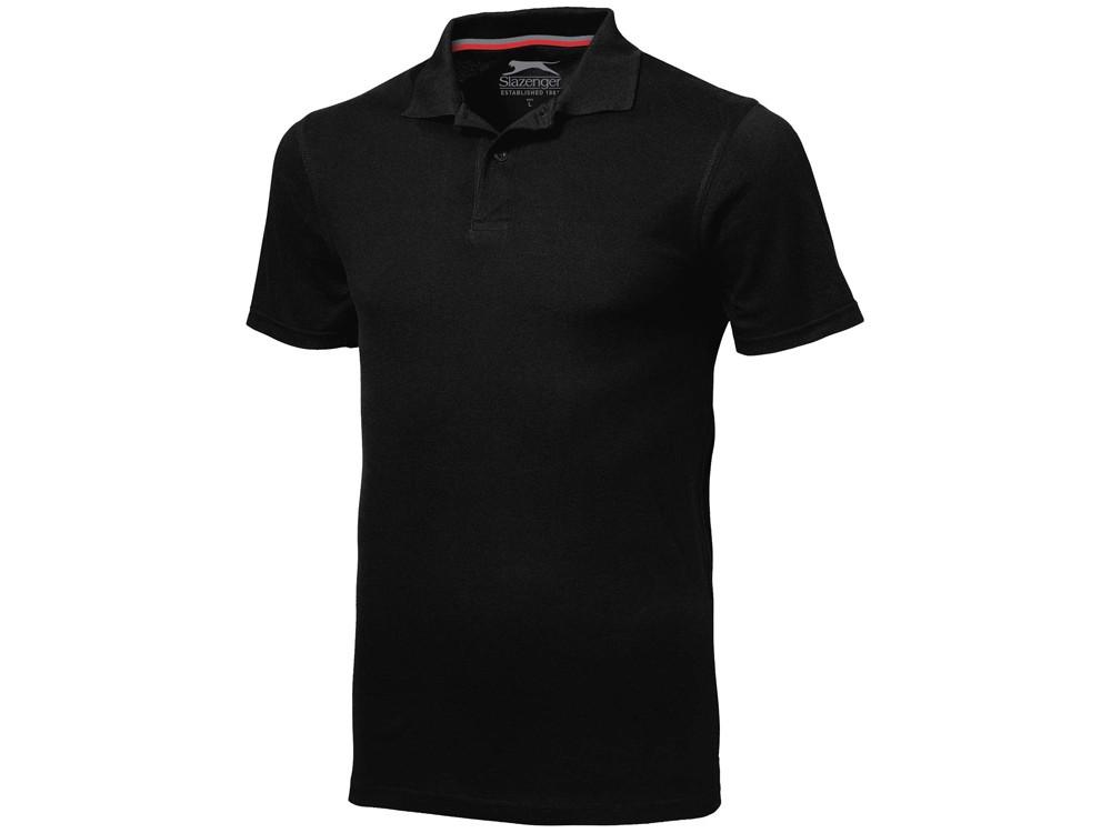 Рубашка поло Advantage мужская, черный (артикул 3309899M)