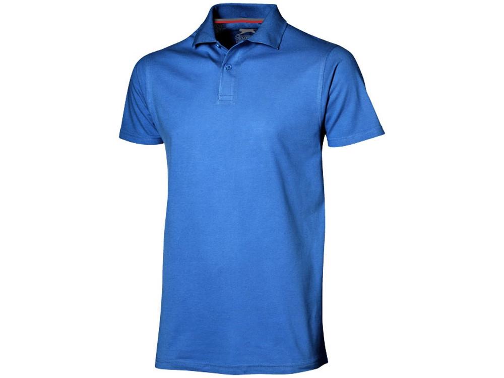Рубашка поло Advantage мужская, кл. синий (артикул 3309847S)