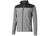 Куртка Perren Knit мужская, серый (артикул 3949094L)
