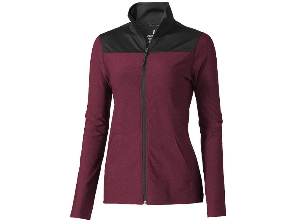 Куртка Perren Knit женская, красный (артикул 3949127XL)