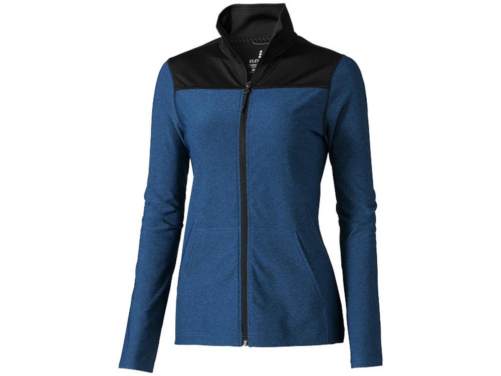 Куртка Perren Knit женская, синий (артикул 3949153XS)