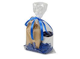 Подарочный набор Tea Duo Superior с двумя видами чая, синий (артикул 700142)