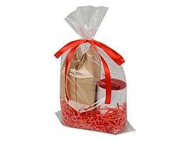 Подарочный набор Tea Duo Superior с двумя видами чая, красный (артикул 700141)
