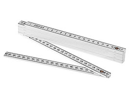 Складная линейка длиной 2м, белый (артикул 10418600)