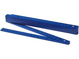 Складная линейка длиной 2 м, ярко-синий (артикул 10418603)