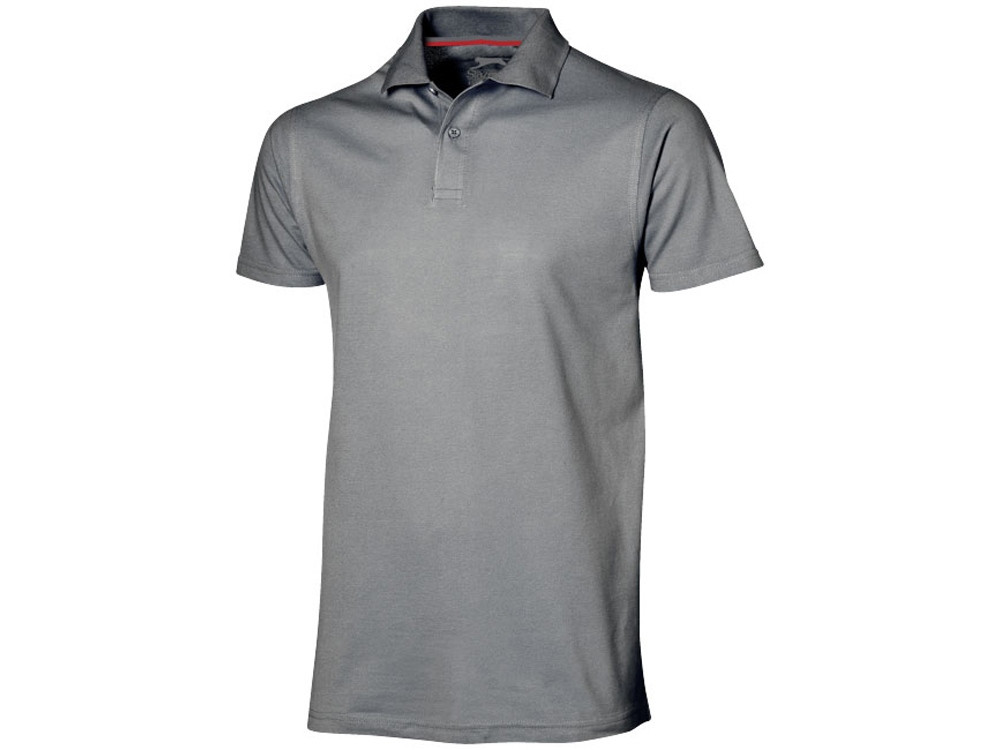 Рубашка поло Advantage мужская, серый (артикул 3309890M)