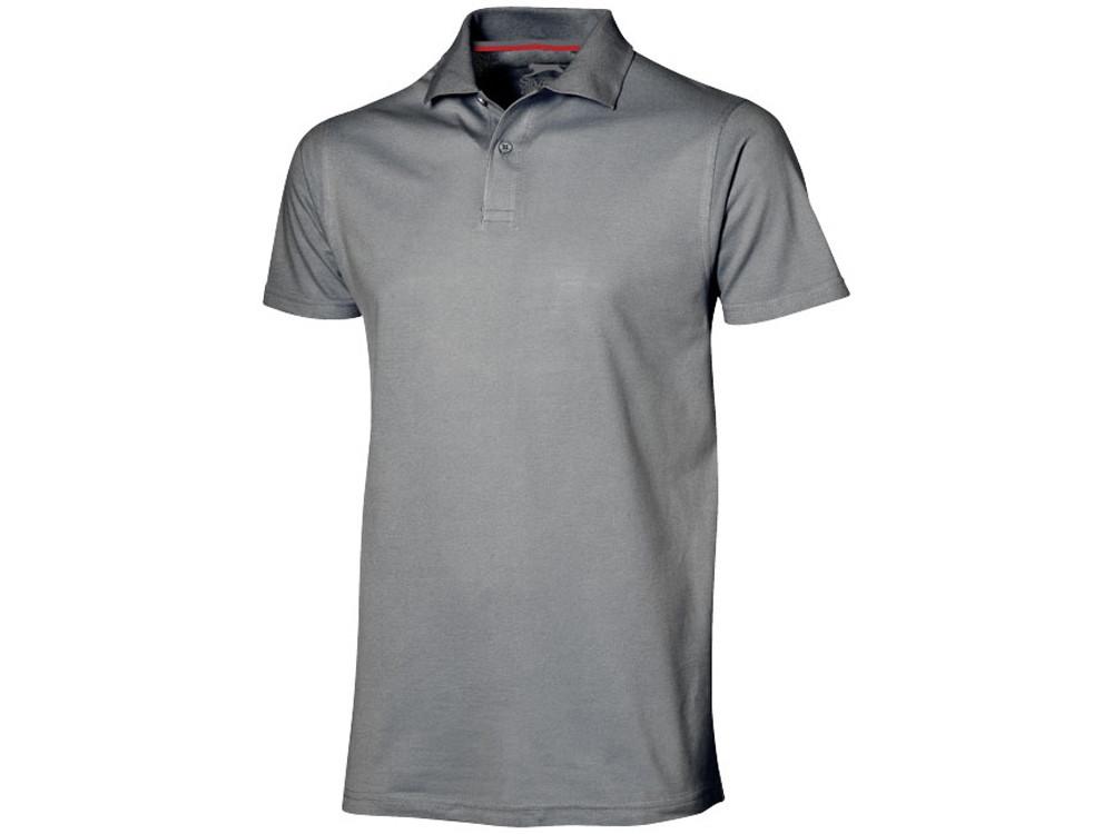 Рубашка поло Advantage мужская, серый (артикул 33098902XL)