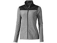 Куртка Perren Knit женская, серый (артикул 3949194M)