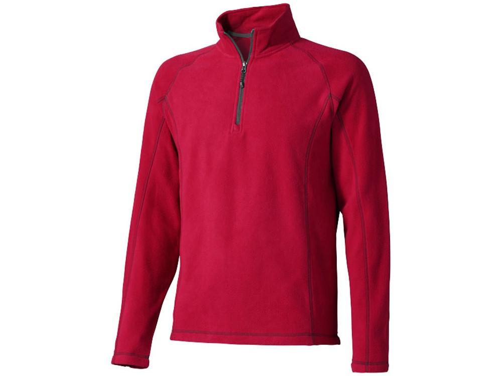 Джемпер Bowlen мужской, красный (артикул 3949425XS)