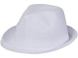 Шляпа Trilby, белый (артикул 38663010)