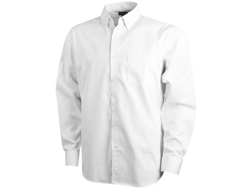 Рубашка Wilshire мужская с длинным рукавом, белый (артикул 3817201S)