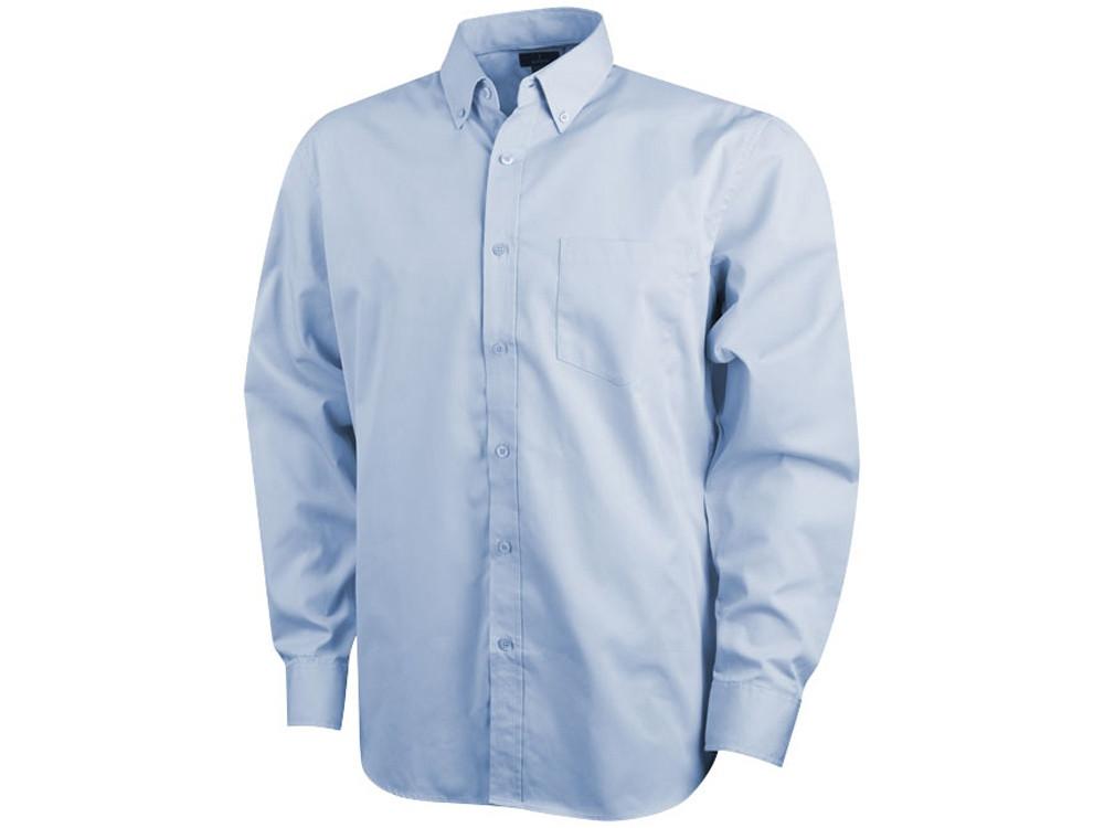 Рубашка Wilshire мужская с длинным рукавом, синий (артикул 3817241M)