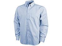 Рубашка Wilshire мужская с длинным рукавом, синий (артикул 3817241M), фото 1