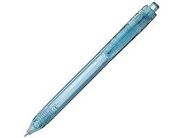 Ручка шариковая Vancouver, синий, черные чернила (артикул 10657801)
