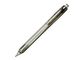 Ручка шариковая Vancouver, черный прозрачный (артикул 10657803)
