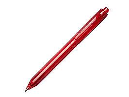Ручка шариковая Vancouver, красный прозрачный (артикул 10657805)