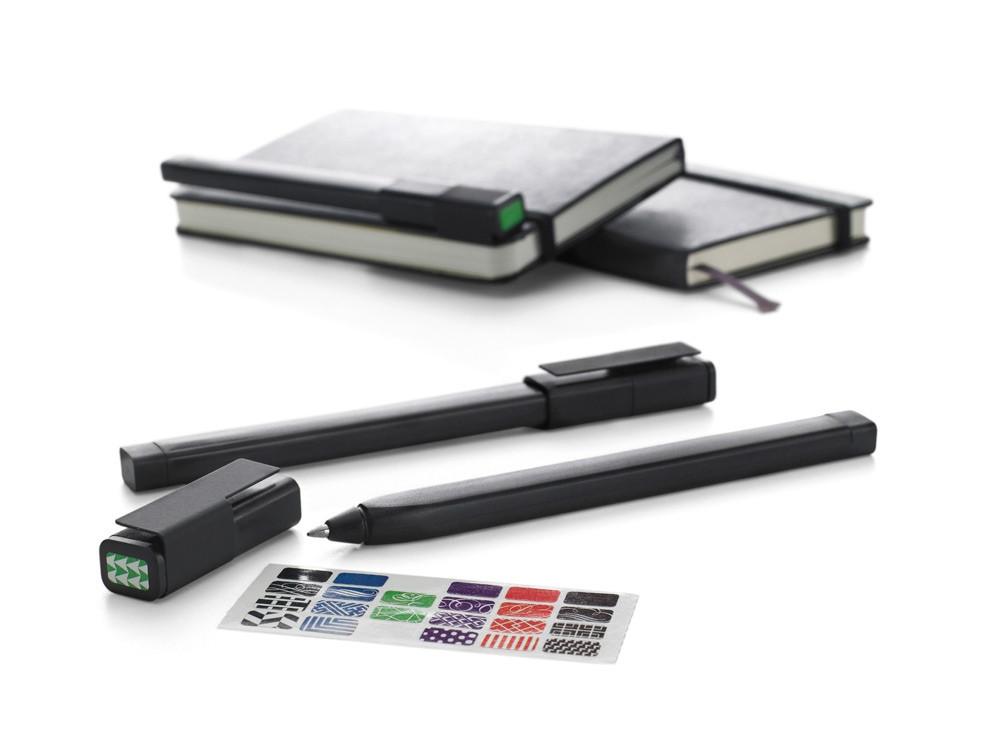Классическая Ручка-роллер Plus, 0,5 мм (артикул 10587207)