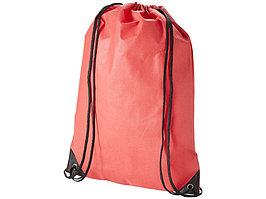 Рюкзак-мешок Evergreen, красный (артикул 19550056)