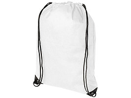 Рюкзак-мешок Evergreen, белый (артикул 11961900)